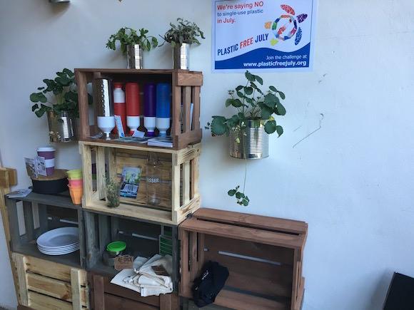 plastic free july challenge impact hub münchen