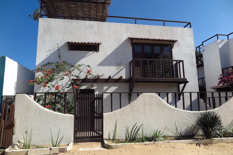 Wohnung Jericoacoara